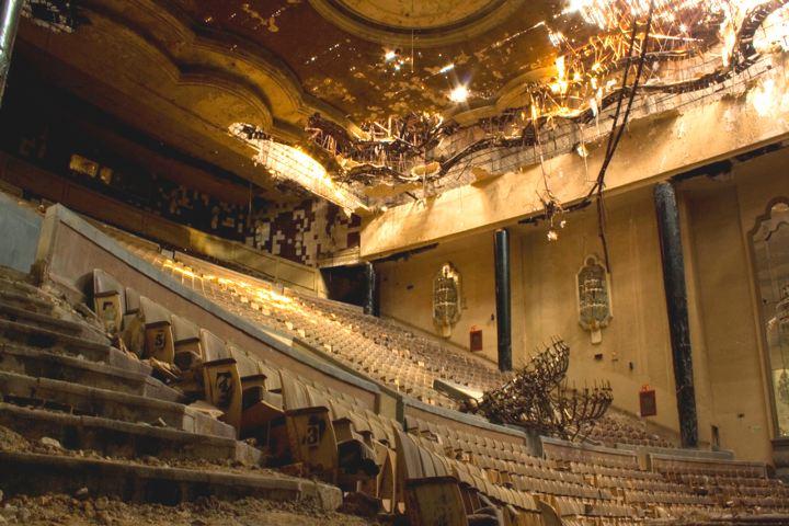 MXCity Foto: Cine Opera