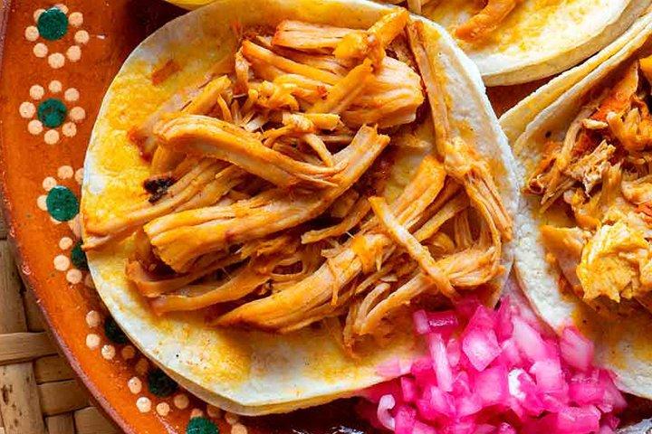 Cochinita-pibil. By tips para tu viaje