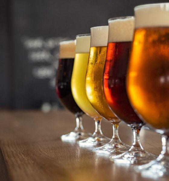 Maltosaa Foto: Día Internacional de la cerveza en CDMX