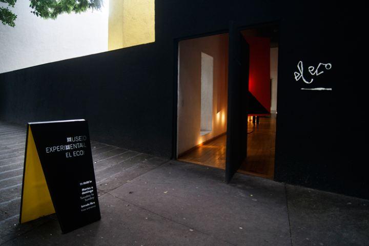 "MXCity Foto: Museo Experimental ""El Eco"""