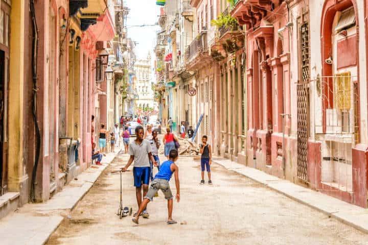 deporte cuba