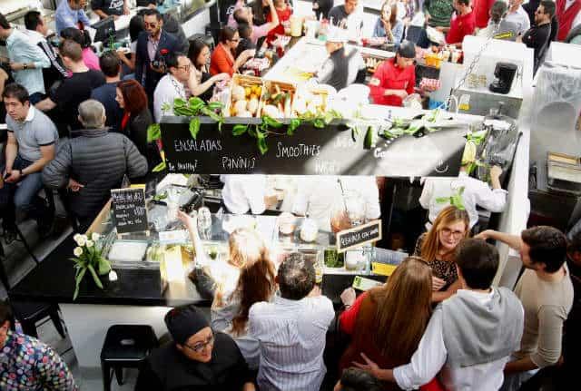 mercados gourmet Moliere 01