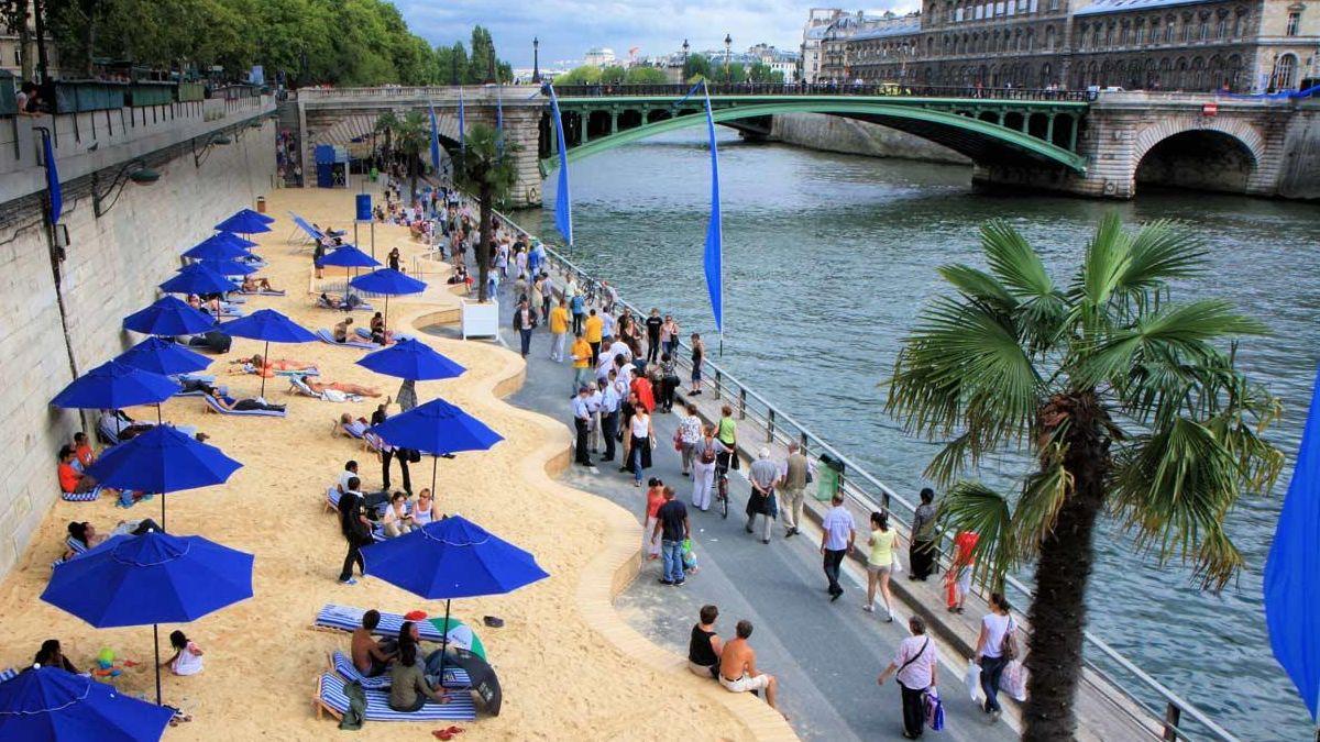 Playa-de-París. Foto por Astrolabio
