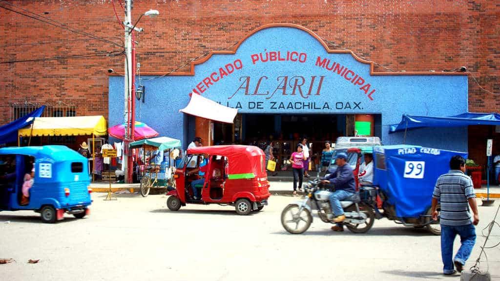 Zaachila Un Pueblo Para Adentrarse En La Cultura Zapoteca