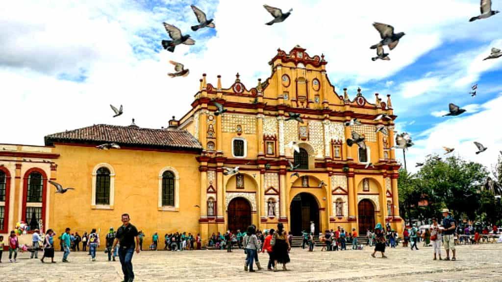 Las fotos más bonitas de San Cristóbal de las Casas en Instagram