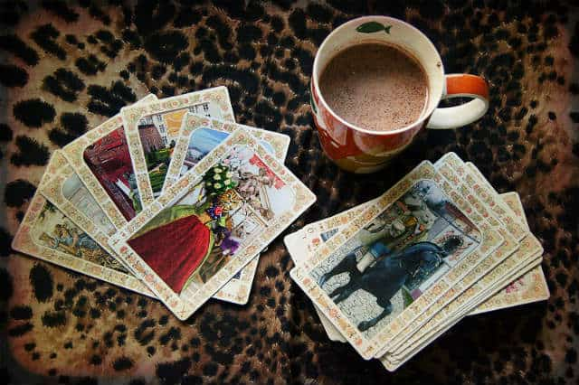 serapio rendon cafe y tarot