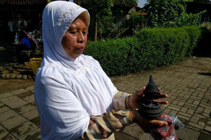 Qué hacer en Borobudur Indonesia