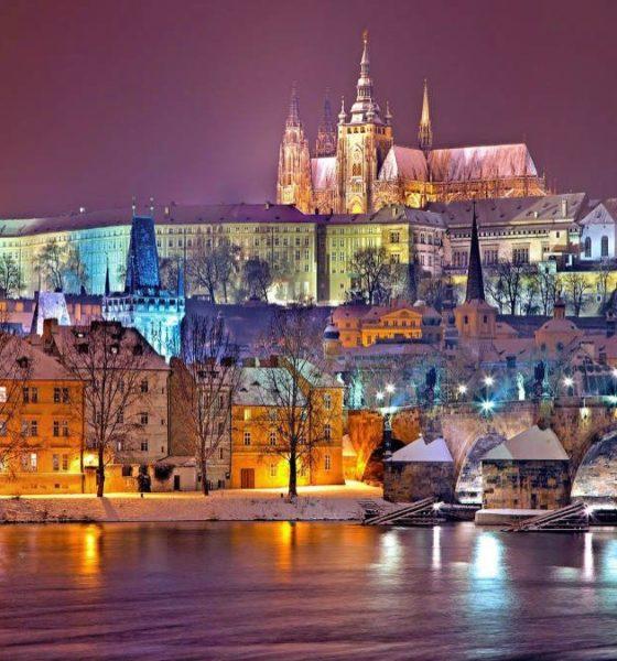 Destinos baratos para viajar en Europa. Foto Archivo
