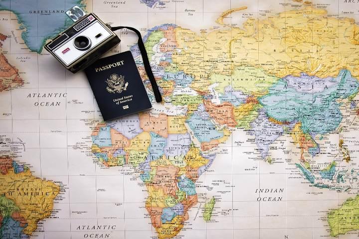 Destinos baratos para viajar en Europa. Foto Pam Patterson.
