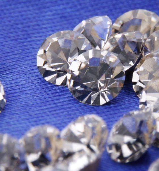 Diamantes. Foto: Ultima_Bruce