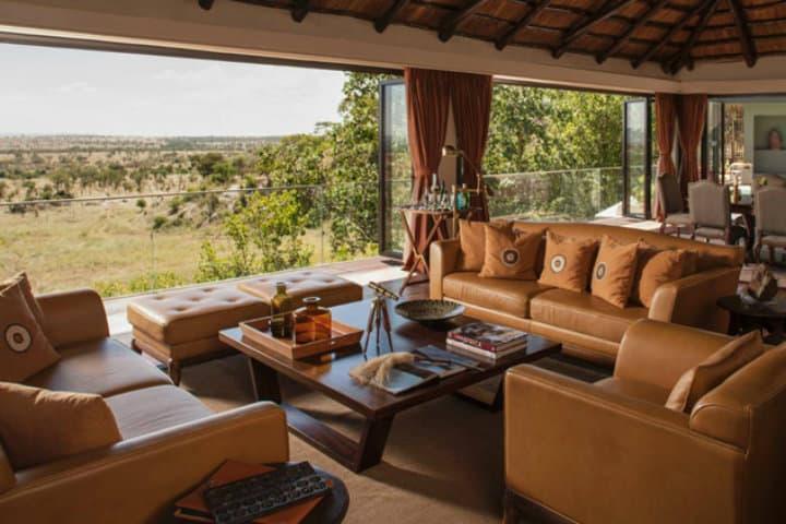 El ver el gran parque del Serengueti desde la comodidad de un hotel 5 estrellas será de las mejores experiencias que pudieras pedir Foto Archivo