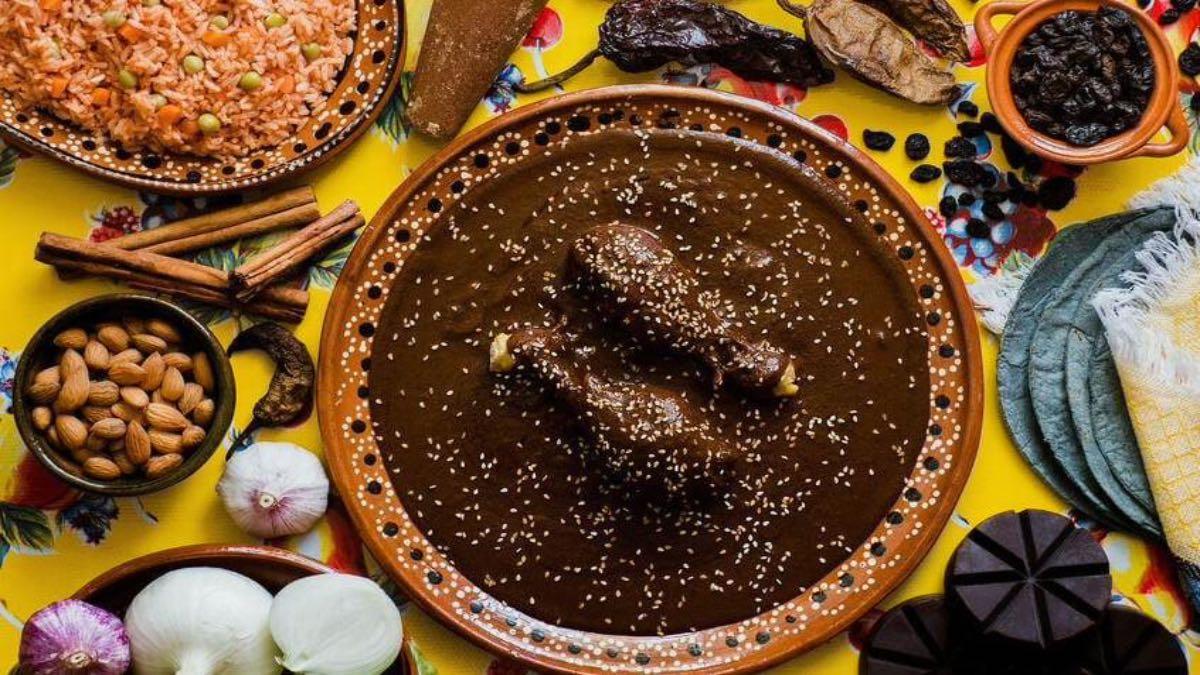 Gastronomía Mexicana. Foto: Aprende Institute