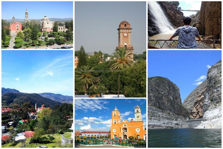 Guía Hidalgo Foto: fotos de hidalgo en instagram