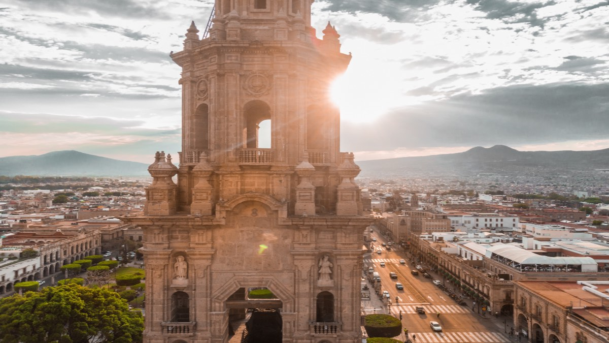 Michoacán. Foto: Coespo Michoacán