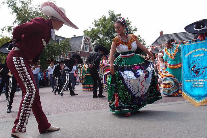 Test Qué tan mexicano eres. Foto Jaap Cost Budde