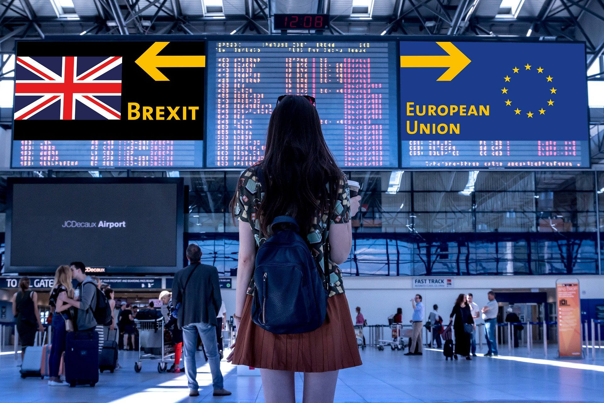 Portada Brexit. Foto. Thanks for your like