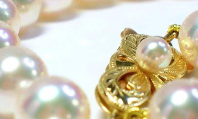 Granjas de perlas en Sonora
