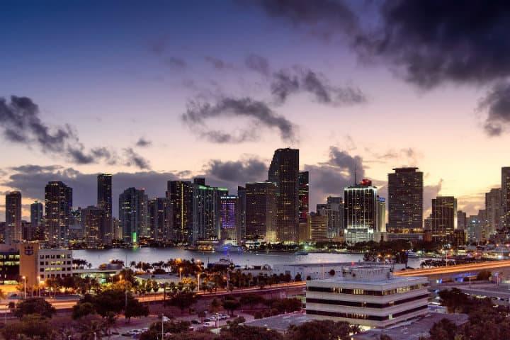 Viajar a Miami en puente de independencia es una gran opción. Foto: MustangJoe.