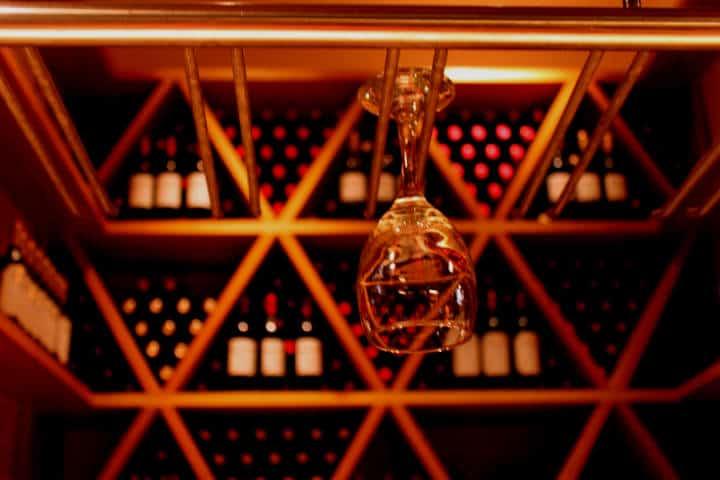 Barricas de Vino. Foto: Archivo