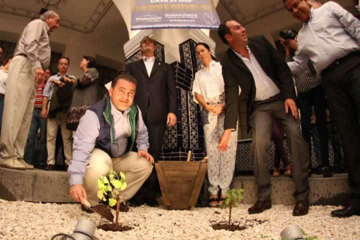 museo del vino guanajuato fernando olivera