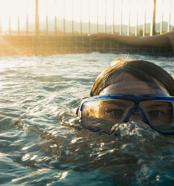portada agua. Foto. Greg rosenke