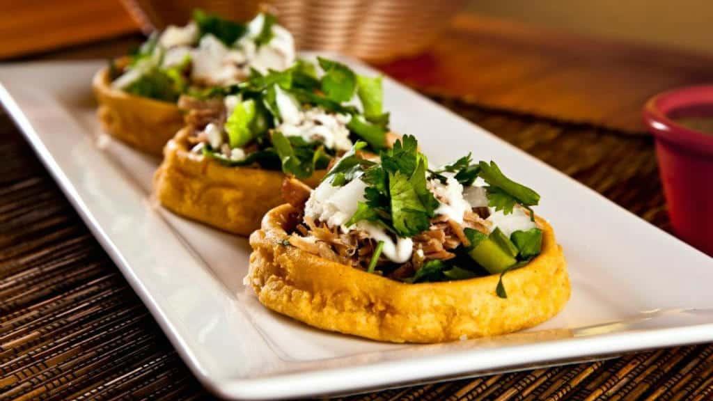 De d nde provienen los t rminos de la gastronom a mexicana for Terminos de cocina