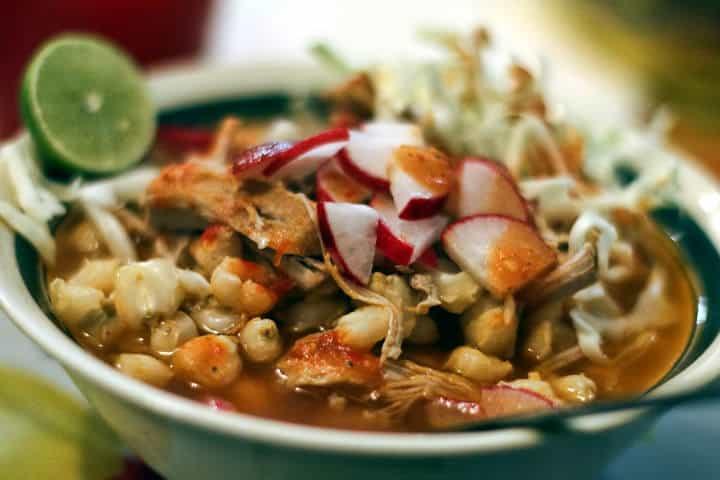 terminos gastronomia mexicana 5