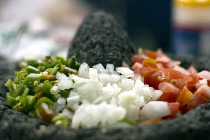 terminos gastronomia mexicana foto Mario Rodriguez
