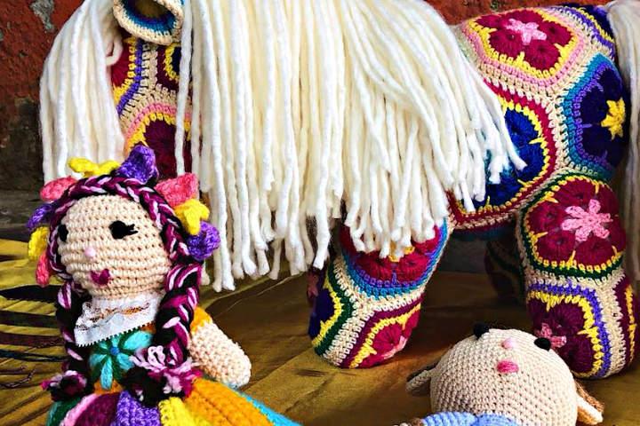 Artesanos Mexicanos. foto. Pasión por méxico 2