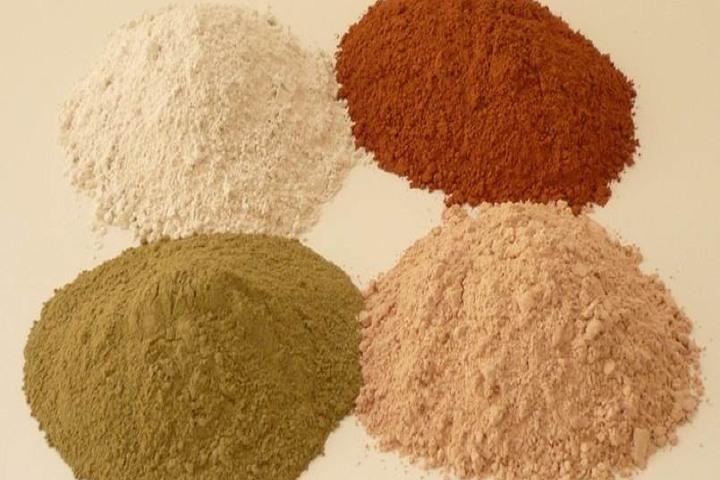 Barro Mexicano- Ajedrea Cosmetica Natural