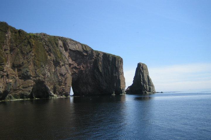 Costa de Quebec Foto: Viviane Smeets