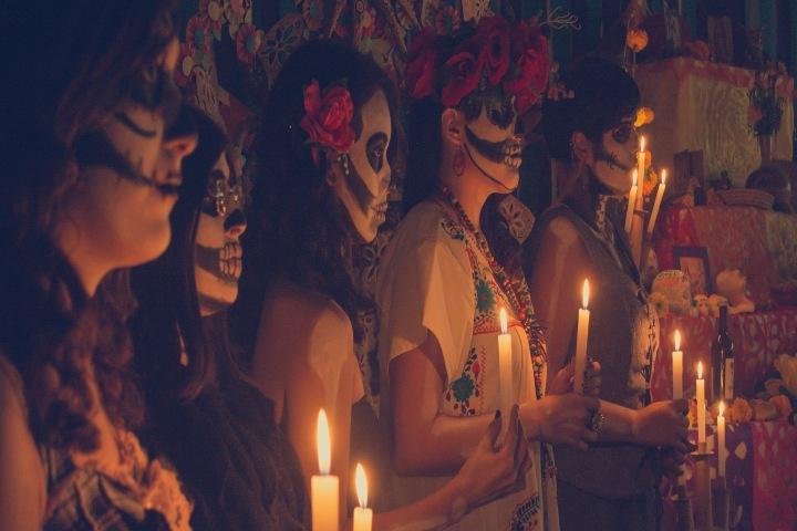 Día de muertos- Gobierno de México