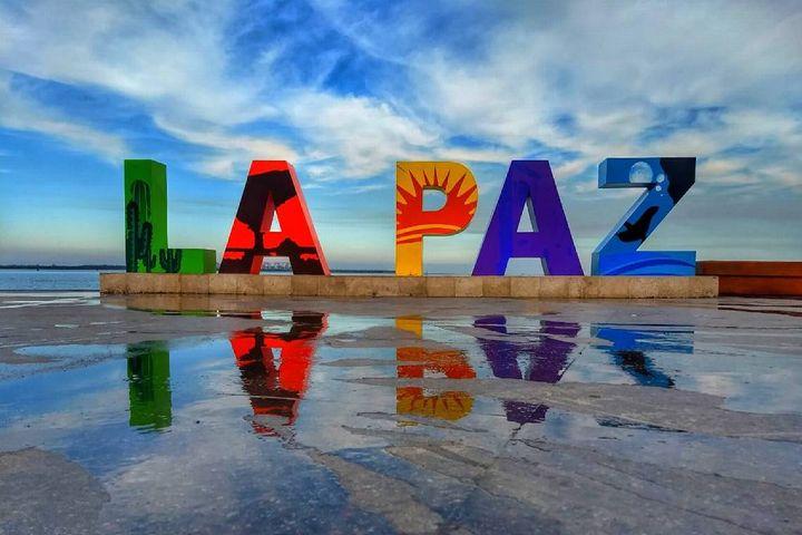 El Sudacaliforniano Foto: Excursión Chihuahua y La Paz