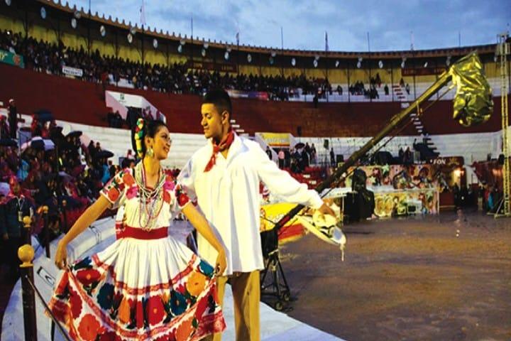 Feria San Francisco Hidalgo Foto El sol de México