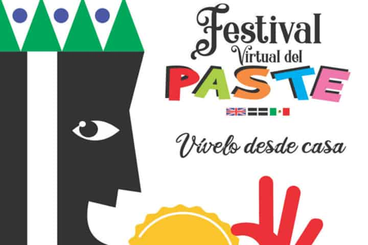 Festival Internacional del Paste Foto Festival del Paste
