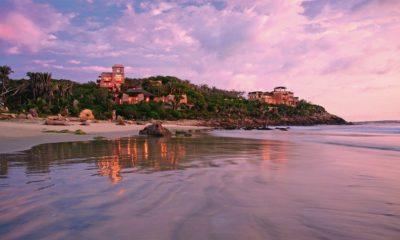 Hotbook Foto: Resort imanta en la rivera nayarit