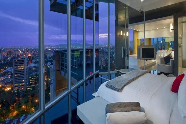 Hotel vista- Pinterest