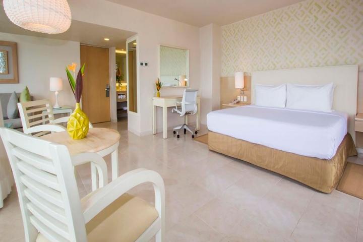Hoteles Hotsson 2 – Hotsson Hotel