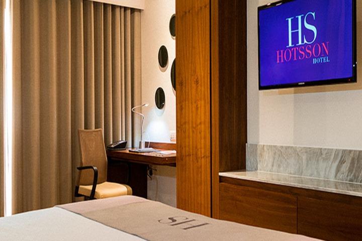 Hoteles Hotsson- Hotsson Hotel