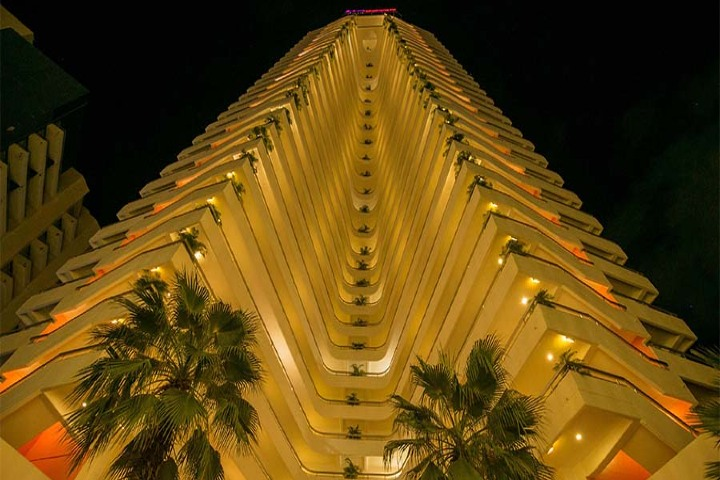 Hoteles Hotsson- Industria de Reuniones