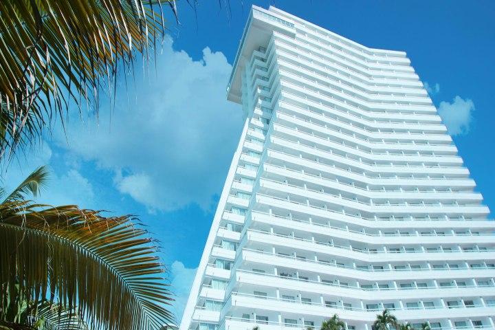 Hoteles Hotsson- Trivago