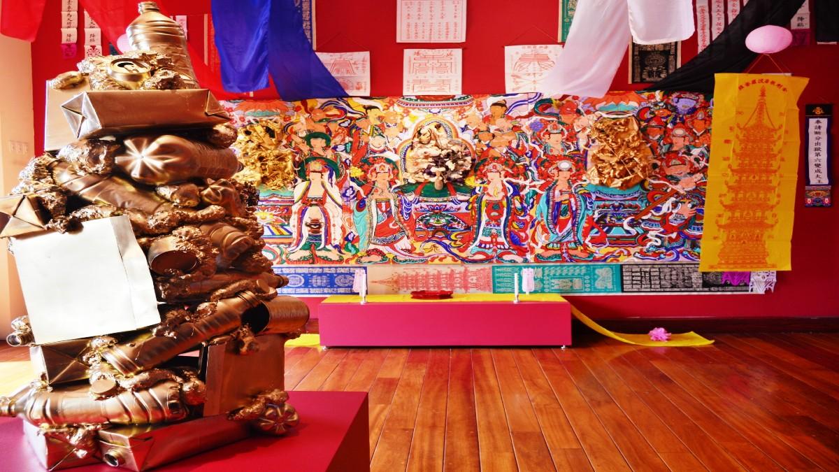 La-exposición-Tres-espejos-de-Corea-se-presenta-en-el-Museo-Nacional-de-las-Culturas-del-Mundo-Foto-Melitón-Tapia-1