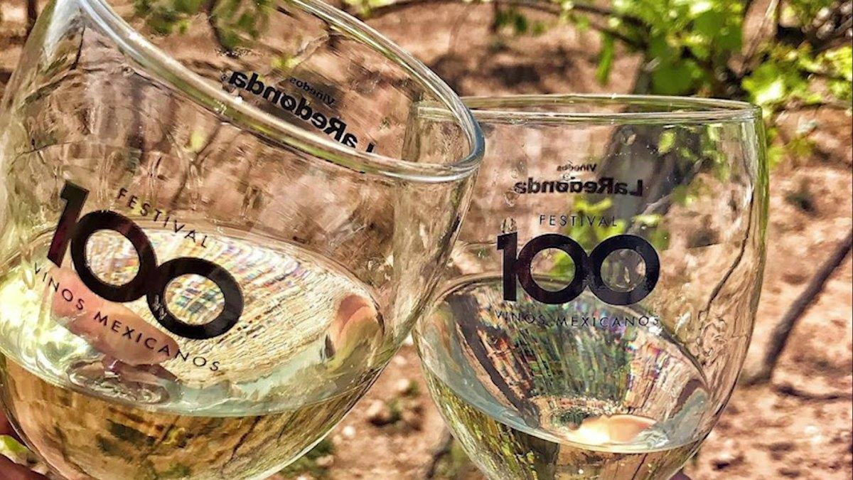 Pasion Turistica Foto: festival 100 vinos mexicanos en Puebla