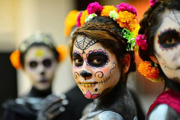 Prepárate para vivir una experiencia única en el Festival de Calaveras de Aguascalientes Foto Agenda Setting Diario