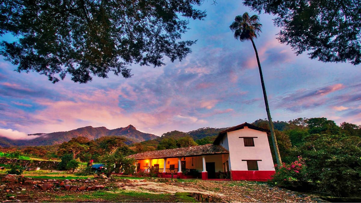 San Sebastian del Oeste, Jalisco. Foto: Ulises L. Guerrero Photography