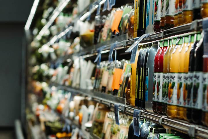 Supermercado Foto: Eduardo Soares