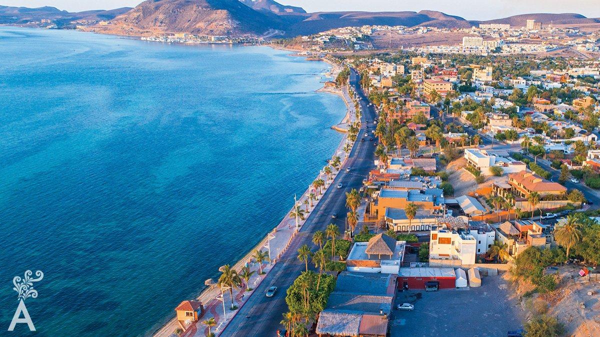 Tendencia Magazine Foto:Excursión Chihuahua y La Paz