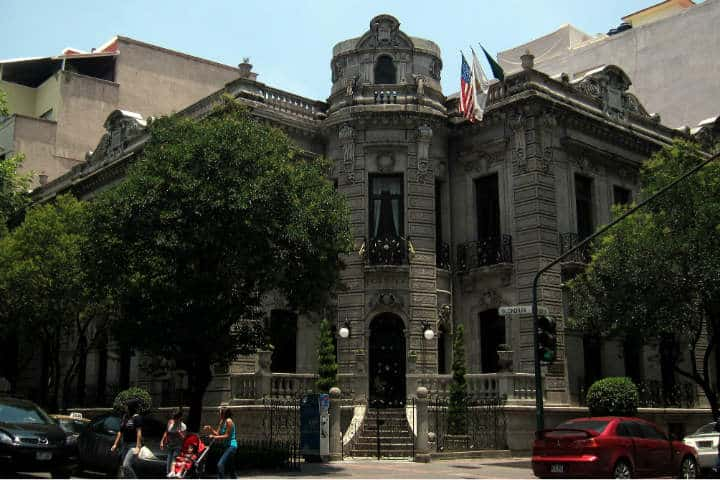 Qué hacer en la Colonia Juárez CDMX