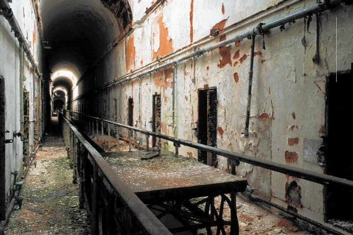 east-penitentiary-usa