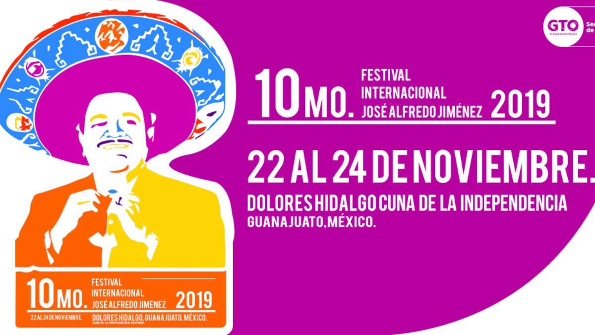 Festival José- Agenda Cultural de Guanajuato